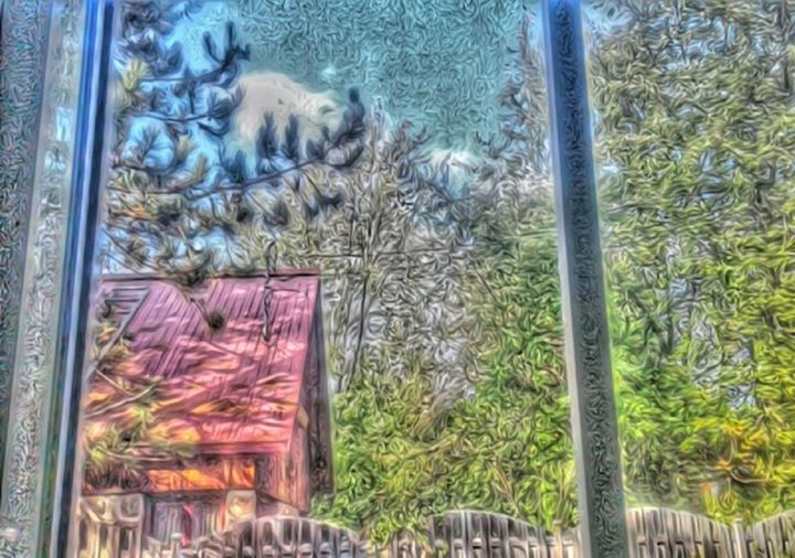 Paint house - Demonnova