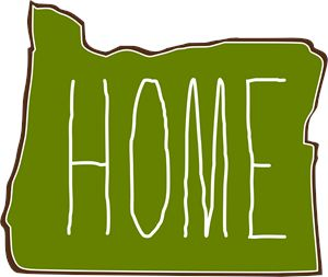Oregon my Home - DRY Designs