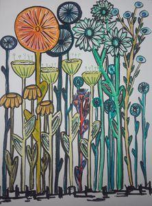 Wildflower Family