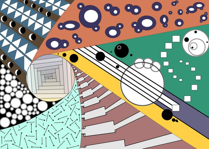 Spiral Into Inspiration - chansa mkuk
