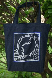 Limited Edition CWATIC Tote Bag