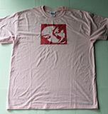 XL  Pink T Shirt