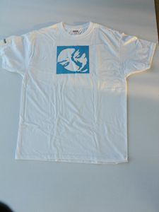 Large Handcrafted Screenprint TShirt