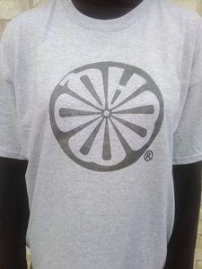 Short Sleeve Quwwa Logo Tee
