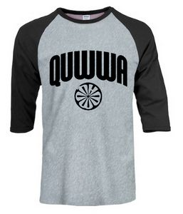 Quwwa Logo Pro Jersey Shirt