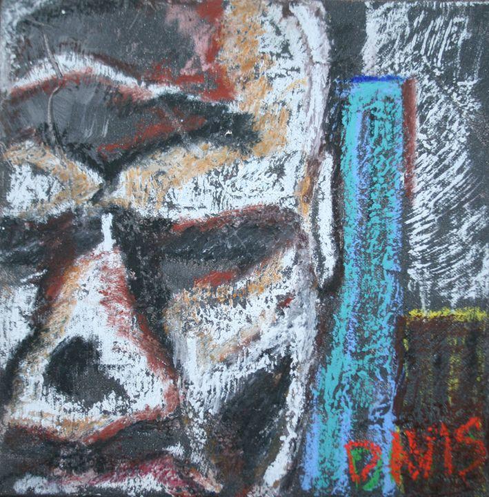 Victim Pt. 1 - Quwwa Artworks