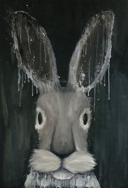 Harold Hare - Ashleigh Durham