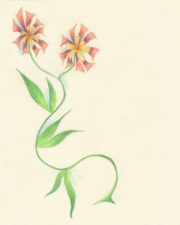 Pinwheels - M Joseph