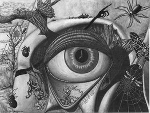 Corpus Cerebellum's Paradoxical