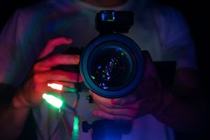 Photografers Life