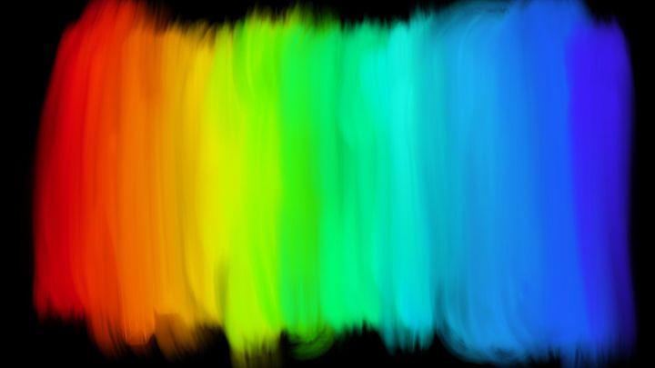 Lazy Rainbow 2 - Madi