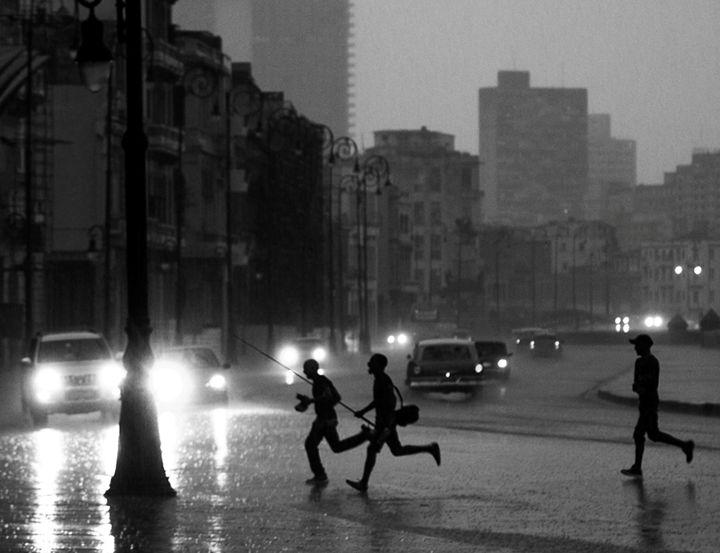Havana Storm - Henry Harrison