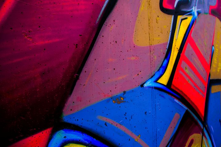 Concrete Time - Henry Harrison