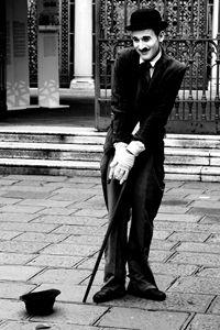 Charlie - Henry Harrison