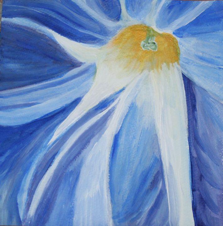 Morning Glory - VickiJane Paintings