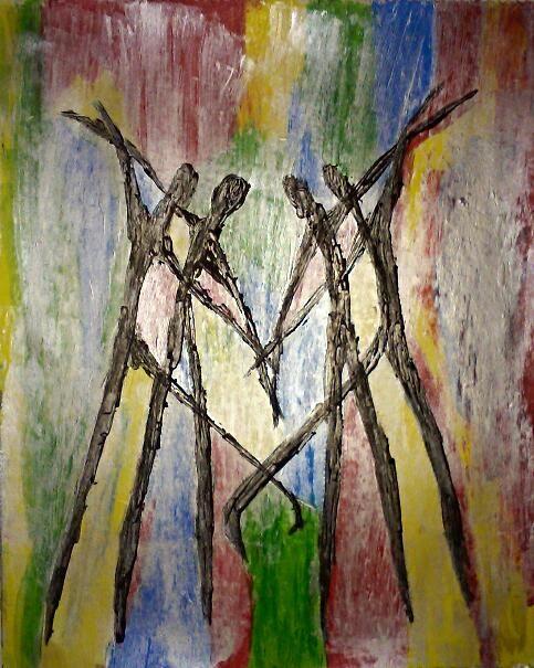 Absolution - Timothy Lazar Art Gallery
