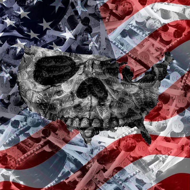 America in Peril - Artful Revolutions