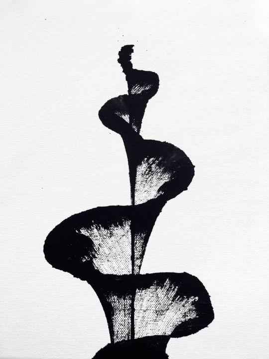 String Art - Elinor Martin