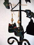 Handmade unique artistic jewelry