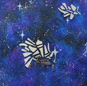 Universe: Self Reflection
