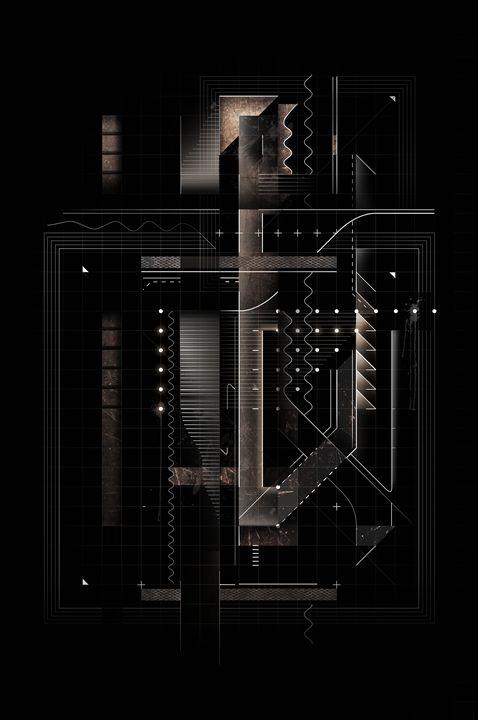 Square - Geometral