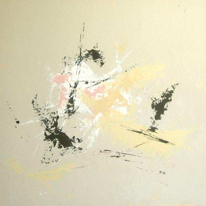 Tai Chi - Paintings by Joseph Piccillo