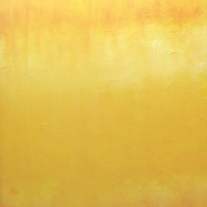 Yellow #1 - Paintings by Joseph Piccillo