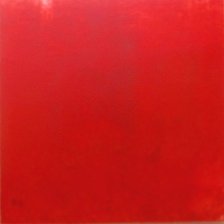 Red #2 - Paintings by Joseph Piccillo