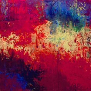 La Trinita #3 - Paintings by Joseph Piccillo