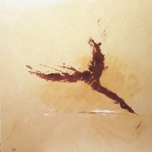 Grand Jete - Paintings by Joseph Piccillo