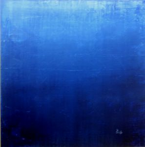 Blue #2 Medeterranean