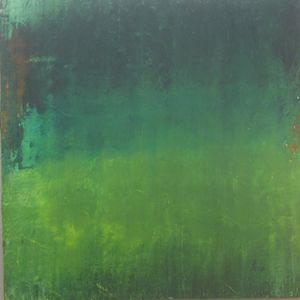 Green #2 - Paintings by Joseph Piccillo