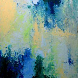 Sogni Gentili - Paintings by Joseph Piccillo