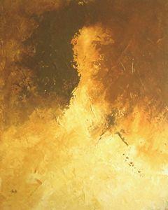 Maria Teresa - Paintings by Joseph Piccillo