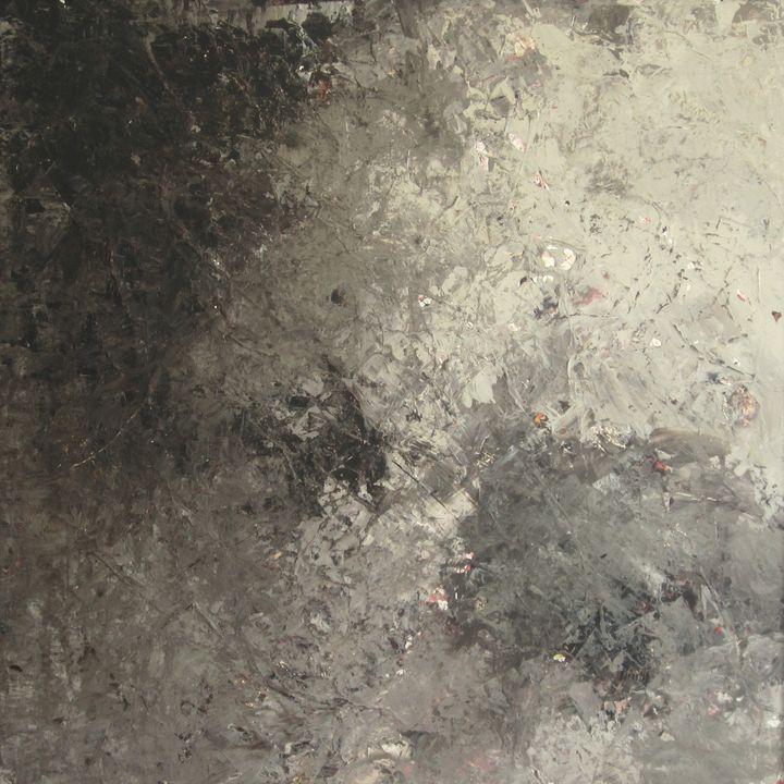 Reflections Neshaminy Creek - Paintings by Joseph Piccillo