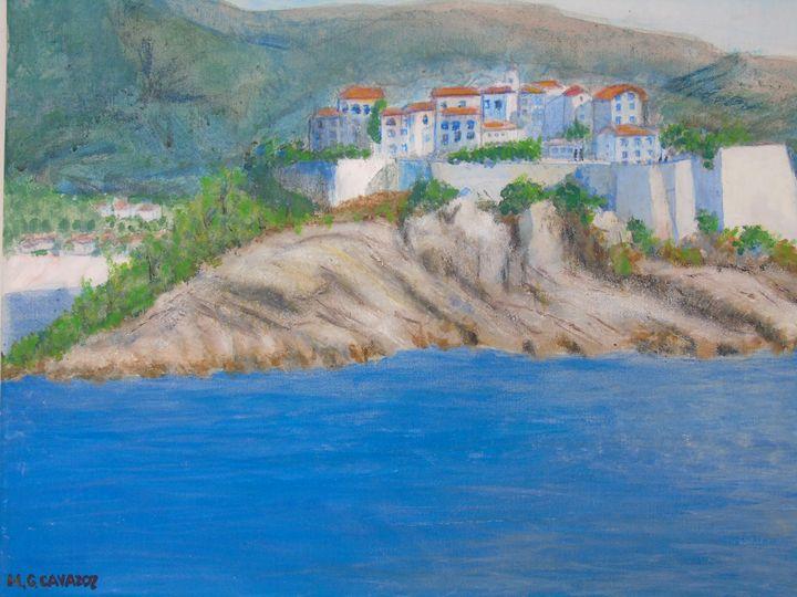 Mallorca - HGCavazoz.ArtPal.com