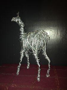 Wire Llama