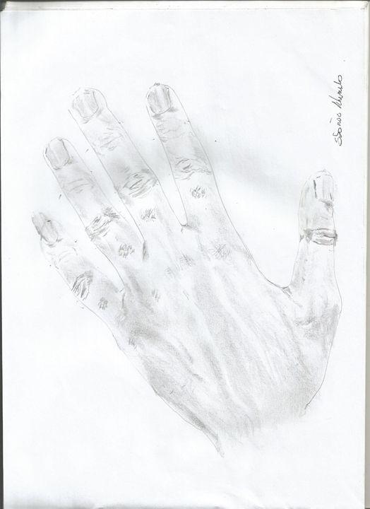 hand - maxwell
