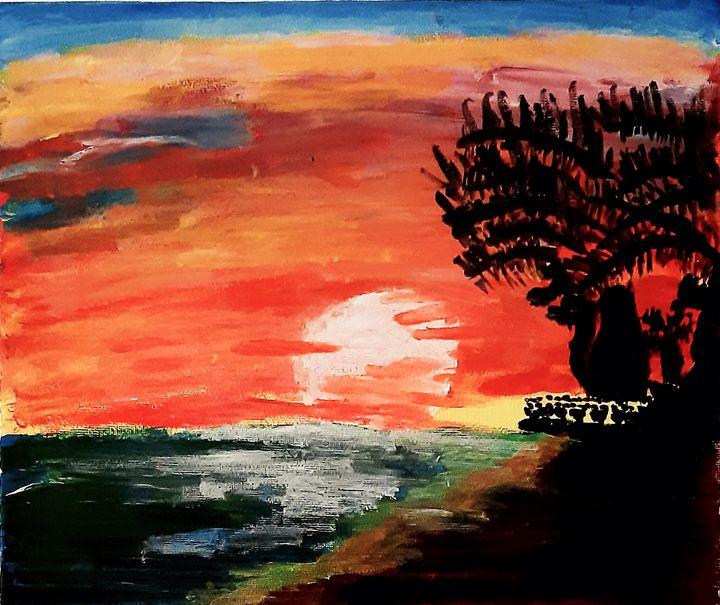 Sunset boulevard - Make-A-Wish gallery