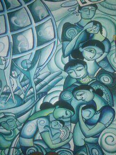 Save the children - J.P.T.Lakshan