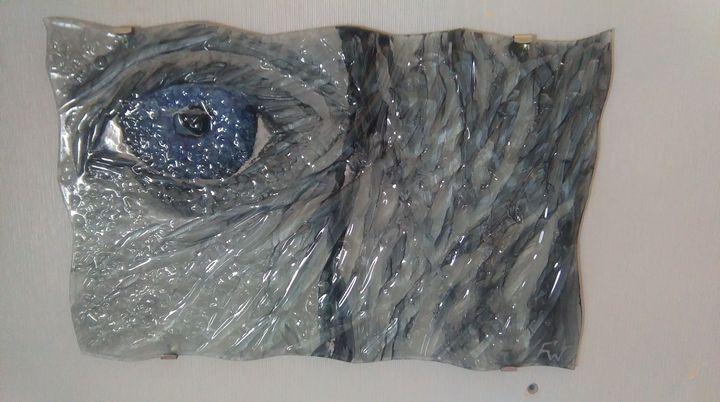 Blue eye - NS