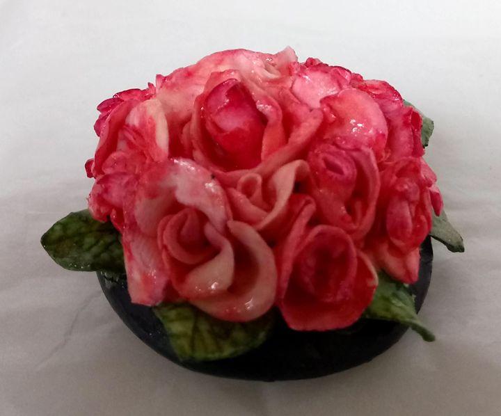 Roses - Gwen Ridley Artist