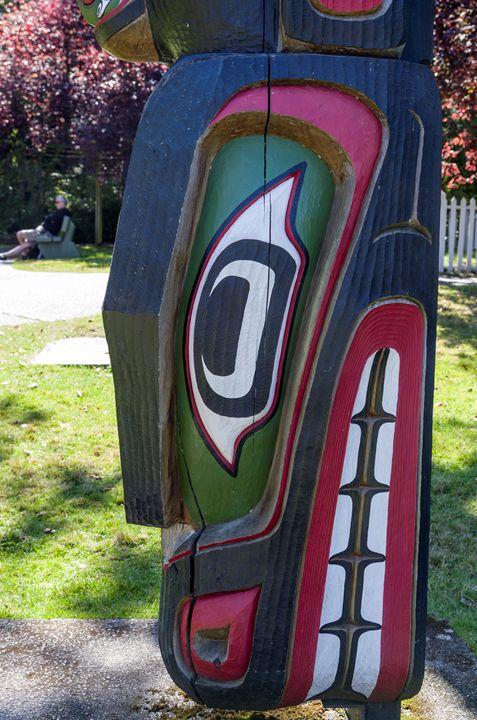 Thunderbird Park VICTORIA,BC 5 - Bob Corson Photography