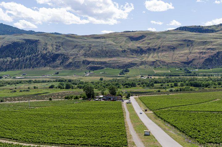 Okanagan Valley wine country 13 - Bob Corson Photography