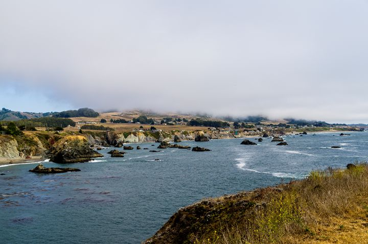 Bodega Bay 5 - Bob Corson Photography