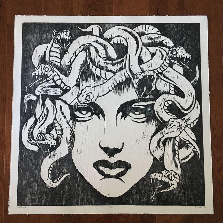 Medusa - Karpathian