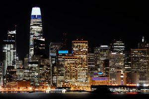 Crispy San Francisco