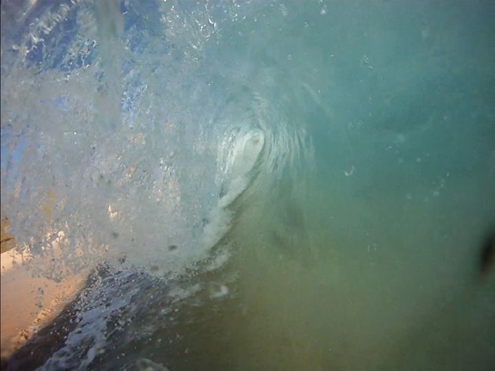 Mouse Hole - Kanaka Ocean Love