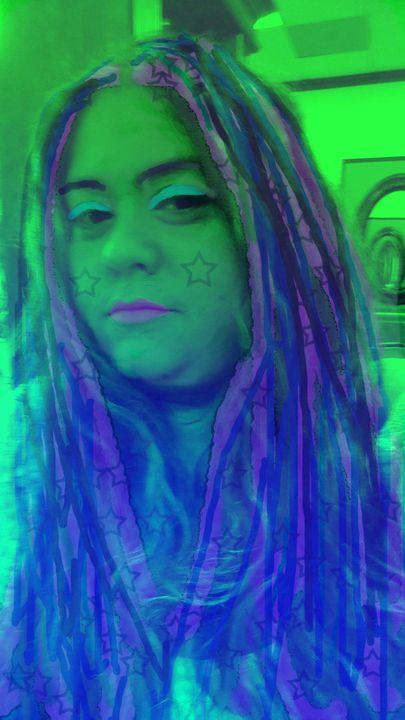 me - Monica de la nuez