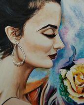 Gyanada's art